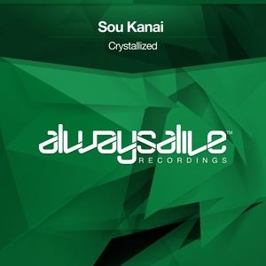 SOU KANAI - Crystallized