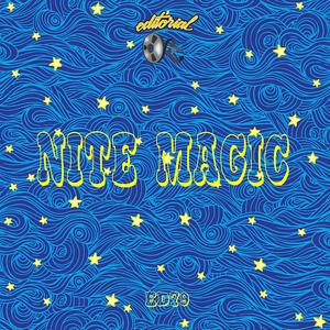 VARIOUS - Nite Magic