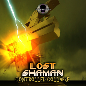 LOST SHAMAN - Controlled Collapse