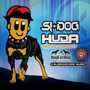 HUDA HUDIA/SI-DOG - Move Tonight