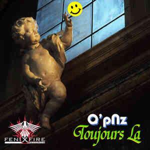 Q'PNZ - Toujours La