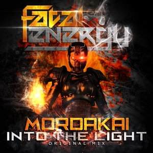 MORDAKAI - Into The Light
