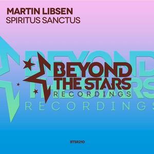 MARTIN LIBSEN - Spiritus Sanctus