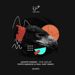 JACOPO FERRARI - Five Cats EP
