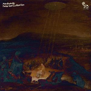 MASKMADA - False God Civilization