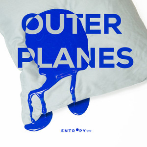 ICICLE/PROXIMA feat BEN VERSE - Outer Planes