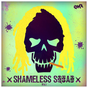 ORCA/SHAMELESS/LOOPHOLE/QUBE/DYCE/Z3RO - Shameless Squad Vol 1