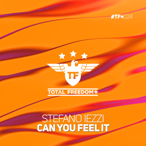 STEFANO IEZZI - Can You Feel It