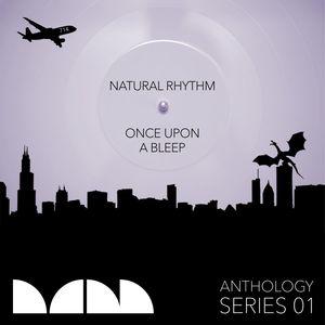 NATURAL RHYTHM - Once Upon A Bleep