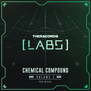 VARIOUS - Chemical Compound Vol 1 (Pro Mixes)