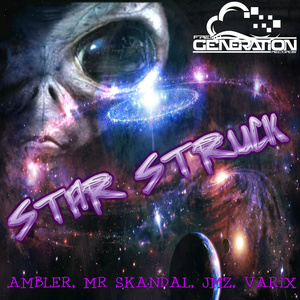 MR SKANDAL/AMBLER/VARIX - Star Struck (Explicit)