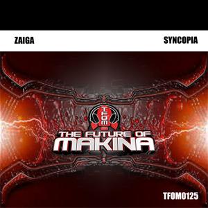 ZAIGA - Syncopia