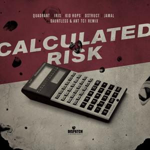 QUADRANT/IRIS/KID HOPS/DSTRUCT/JAMAL - Calculated Risk EP