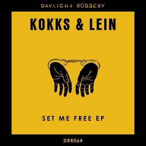 KOKKS & LEIN - Set Me Free EP