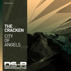 THE CRACKEN - City Of Angels