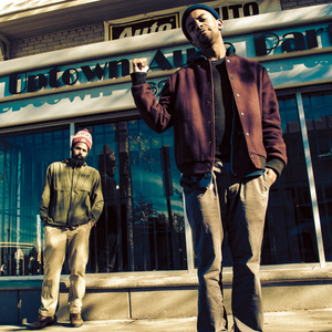 FLEX MATHEWS/DAMU THE FUDGEMUNK - Dreams & Vibrations