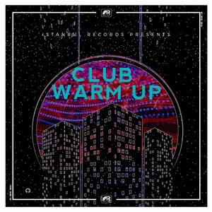 VARIOUS - Club Warm Up