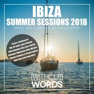 VARIOUS/VINYLSURFER - Ibiza Summer Session 2018