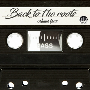 VARIOUS - Back To The Roots Vol 4