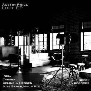 AUSTIN PRICE - Loft EP