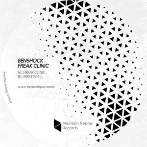 BENSHOCK - Freak Clinic EP