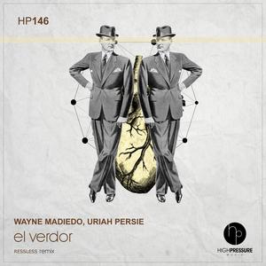 WAYNE MADIEDO - El Verdor