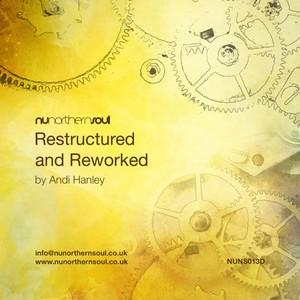 VARIOUS/ANDI HANLEY - Nunorthern Soul Restructured & Reworked By Andi Hanley