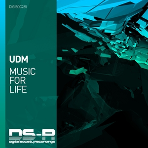 UDM - Music For Life