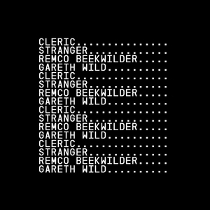 CLERIC/GARETH WILD/REMCO BEEKWILDER AND STRANGER - VA1