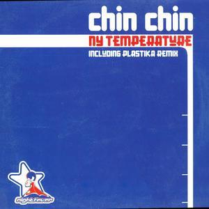 CHIN CHIN - NY Temperature