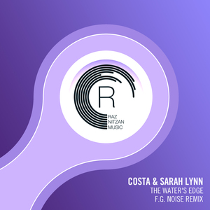 COSTA & SARAH LYNN - The Water's Edge