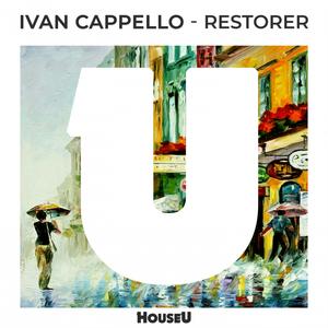 IVAN CAPPELLO - Restorer