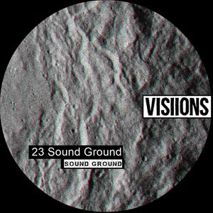 23 SOUND GROUND - Sound Ground