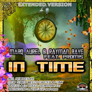 RAYMAN RAVE/MARQ AUREL feat PROMIS - In Time