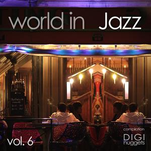 VARIOUS - World In Jazz Vol 6