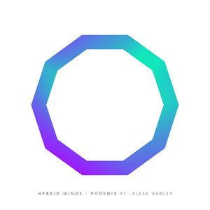 HYBRID MINDS/ALEXA HARLEY - Phoenix