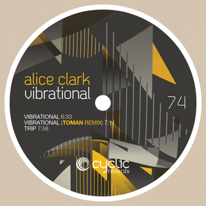 ALICE CLARK - Vibrational