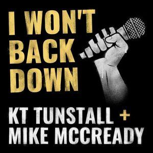 KT TUNSTALL - I Won't Back Down