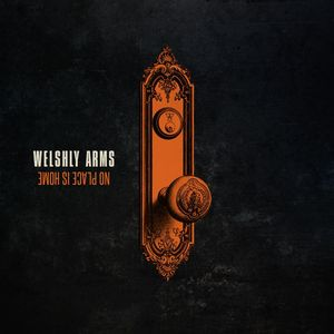 WELSHLY ARMS - Down To The River