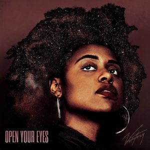 VICTORY - Open Your Eyes