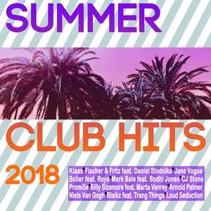 VARIOUS - Summer Club Hits 2018