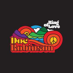 DOC ROBINSON - Ring Of Love