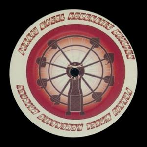 GENE FARRIS - Perkin Hard EP
