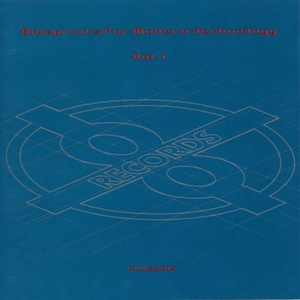 VARIOUS - Blueprints For Modern Technology Vol 1