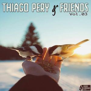 THIAGO PERY - Volume 3
