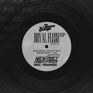 THE SCENE KINGS - Royal Flush EP