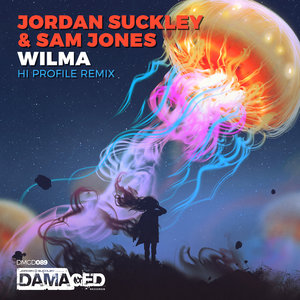JORDAN SUCKLEY & SAM JONES - Wilma (Hi Profile Remix)