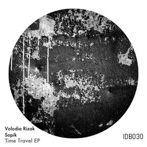 SOPIK - Time Travel EP