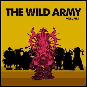 MR TEA/LEON SWEET/BENJAMIN EH/LECA - The Wild Army Vol 1