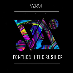 FONTHES - The Rush EP